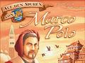 Vorschaubild zu Spiel Auf den Spuren von Marco Polo