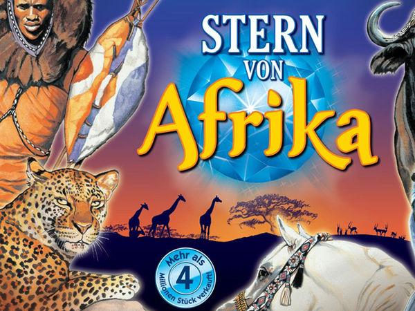 Bild zu Alle Brettspiele-Spiel Stern von Afrika
