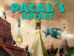 Vorschaubild zu Spiel Pacal´s Rocket