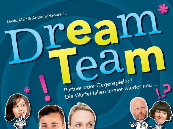 Bild zu Frühjahrs-Neuheiten-Spiel Dream Team