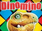Vorschaubild zu Spiel Dinomino