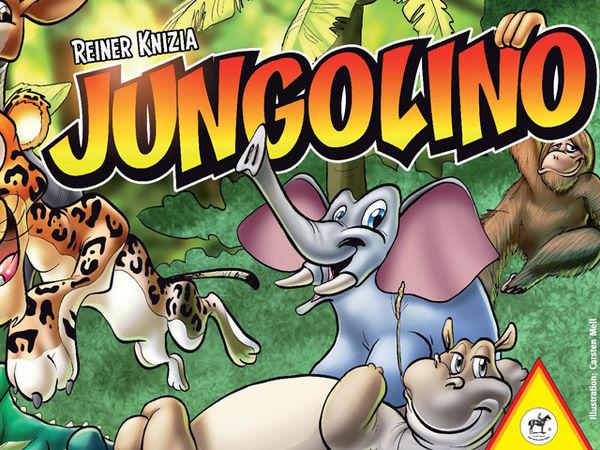 Bild zu Frühjahrs-Neuheiten-Spiel Jungolino