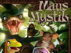 Maus & Mystik: Geschichten aus dem Dunkelwald