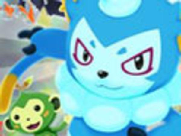 Bild zu Rollenspiele-Spiel Monster Saga