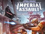 Vorschaubild zu Spiel Star Wars: Imperial Assault - Das Imperium greift an