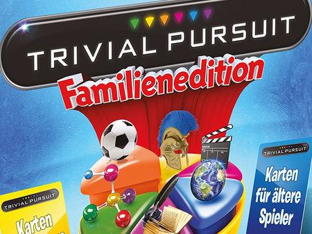 Trivial Pursuit: Familienedition