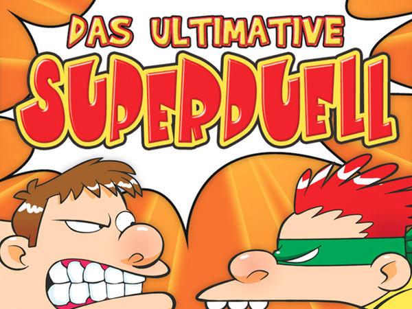 Bild zu Alle Brettspiele-Spiel Das ultimative Superduell