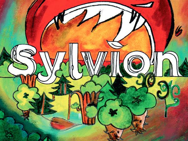 Bild zu Alle Brettspiele-Spiel Sylvion