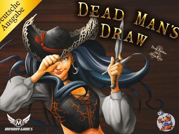 Bild zu Alle Brettspiele-Spiel Dead Man's Draw