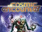 Vorschaubild zu Spiel Cosmic Encounter: Kosmischer Angriff