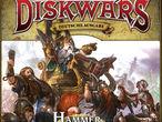 Vorschaubild zu Spiel Warhammer Diskwars: Hammer und Amboss Erweiterung