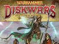 Vorschaubild zu Spiel Warhammer Diskwars: Legionen der Finsternis Erweiterung