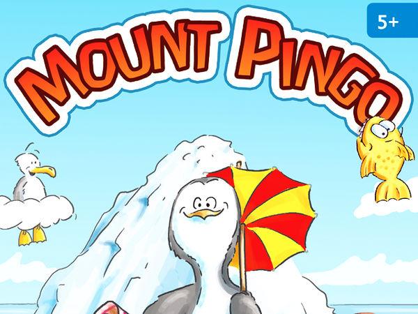 Bild zu Alle Brettspiele-Spiel Mount Pingo