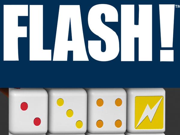 Bild zu Alle Brettspiele-Spiel Flash!