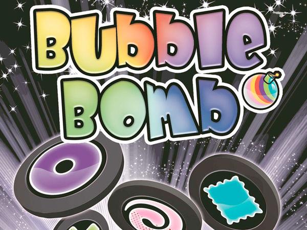 Bild zu Alle Brettspiele-Spiel Bubble Bomb