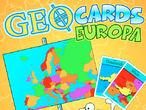 Vorschaubild zu Spiel GeoCards Europa