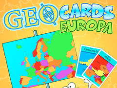 GeoCards Europa