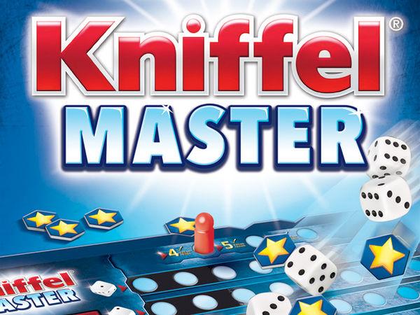 Bild zu Alle Brettspiele-Spiel Kniffel Master