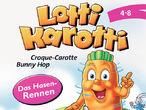 Vorschaubild zu Spiel Lotti Karotti: Das Hasenrennen
