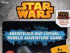 Vorschaubild zu Spiel Star Wars Rebels: Abenteuer auf Lothal
