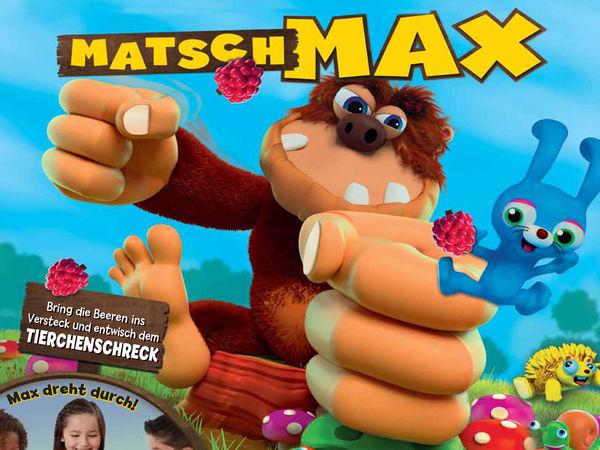 Bild zu Frühjahrs-Neuheiten-Spiel Matsch Max