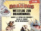 Vorschaubild zu Spiel Dragons: Wettflug zur Dracheninsel