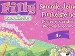 Vorschaubild zu Spiel Filly Butterfly: Sammle deine Funkelsteine