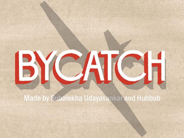 Bild zu Alle Brettspiele-Spiel Bycatch