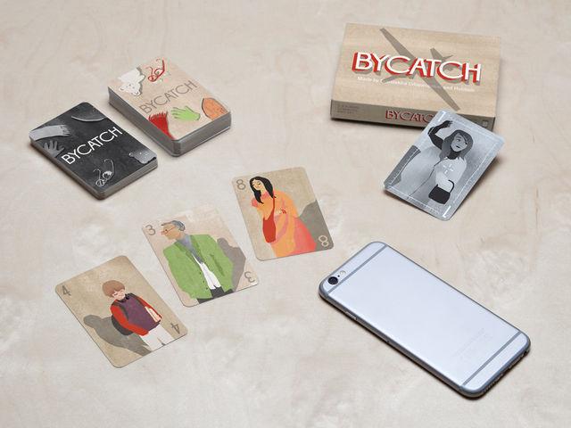 Bycatch Bild 1