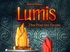Lumis: Der Pfad des Feuers