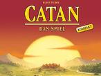 Vorschaubild zu Spiel Catan: Kompakt