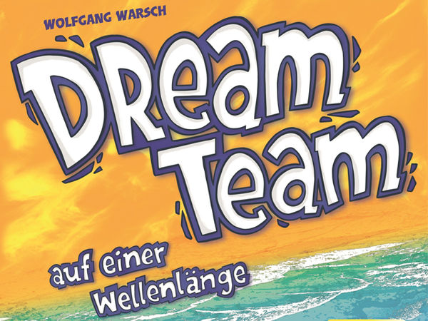 Bild zu Alle Brettspiele-Spiel Dream Team