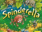 Vorschaubild zu Spiel Spinderella