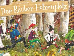 Räuber Hotzenplotz: Hinterhalt im Räuberwald
