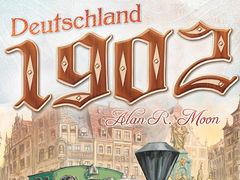 Zug um Zug: Deutschland 1902