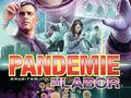 Vorschaubild zu Spiel Pandemie: Im Labor