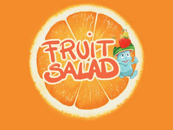 Bild zu Alle Brettspiele-Spiel Fruit Salad