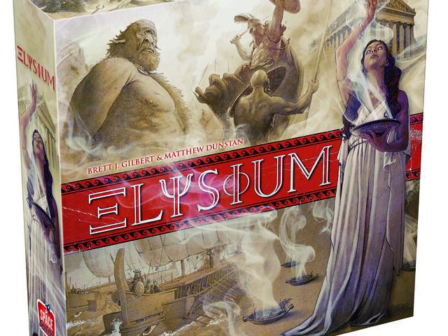 Elysium Bild 1
