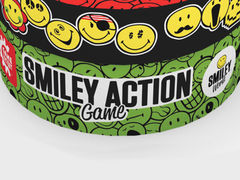 Smiley: Action