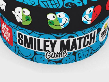 Smiley: Match
