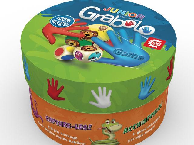 Grabolo Junior Bild 1