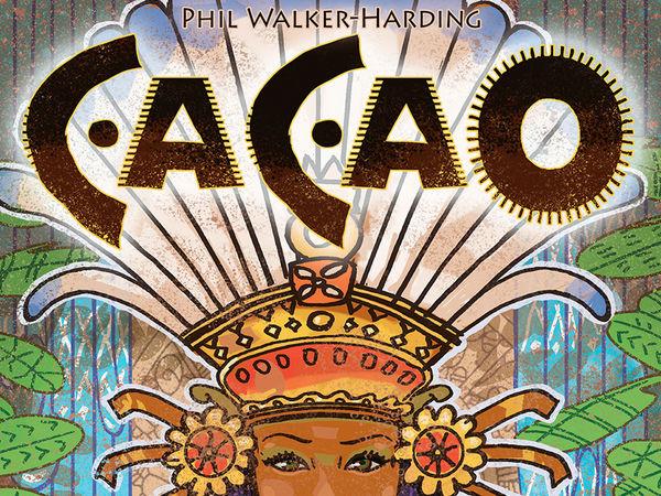 Bild zu Alle Brettspiele-Spiel Cacao