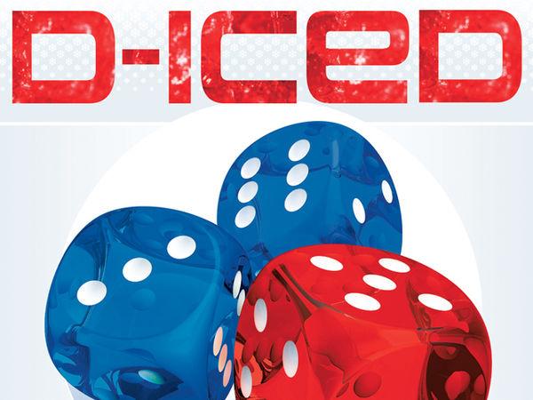 Bild zu Alle Brettspiele-Spiel D-ICED