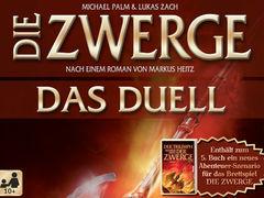 Die Zwerge: Das Duell