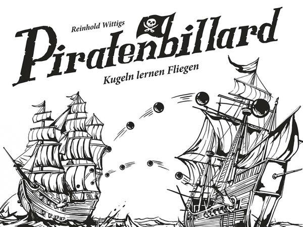 Bild zu Alle Brettspiele-Spiel Piratenbillard