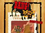 Vorschaubild zu Spiel Bang! Dodge City