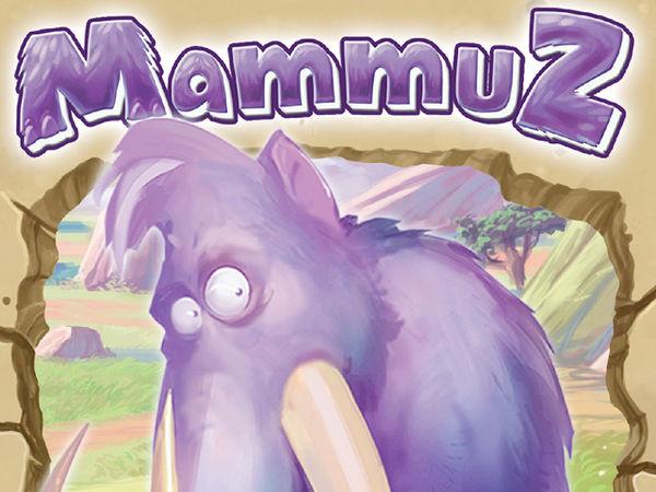 Bild zu Alle Brettspiele-Spiel Mammuz