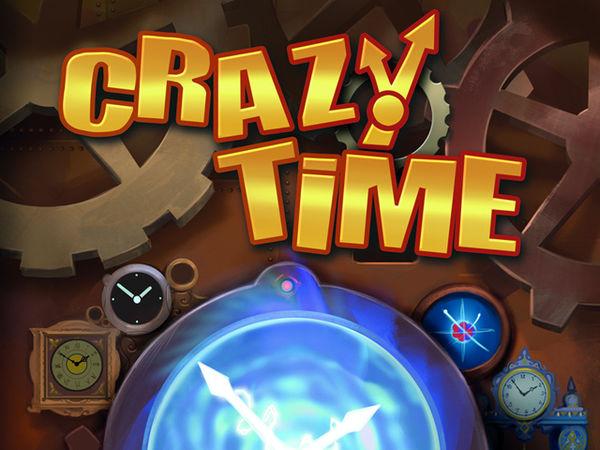 Bild zu Alle Brettspiele-Spiel Crazy Time