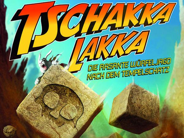 Bild zu Alle Brettspiele-Spiel Tschakka Lakka