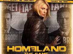 Homeland: Das Brettspiel